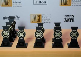 Location Managers Guild Awards