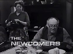 The Newcomers (BBC), Episode 166.jpg
