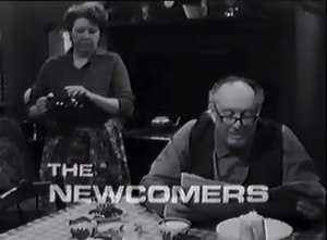 The Newcomers (TV series) - Image: The Newcomers (BBC), Episode 166