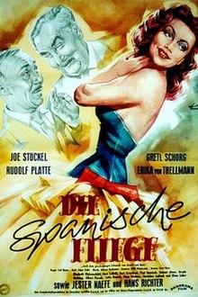 The Spanish Fly (1955 film) - Wikipedia