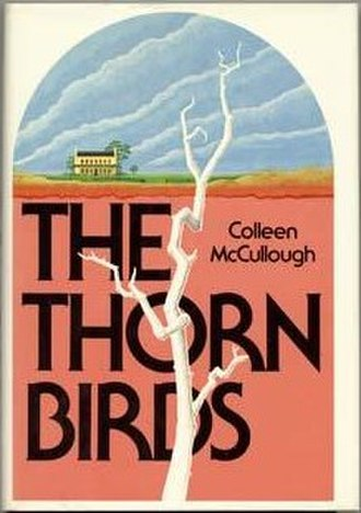 The Thorn Birds - First edition