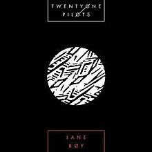 Lane Boy Wikipedia
