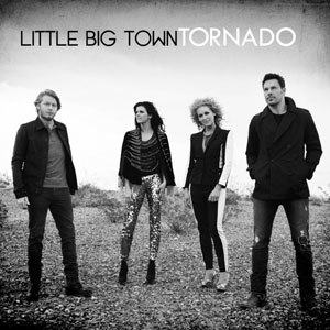 Tornado (song) - Image: Tornado LBT Single