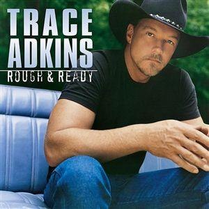 Rough & Ready - Image: Trace Rough Ready cover