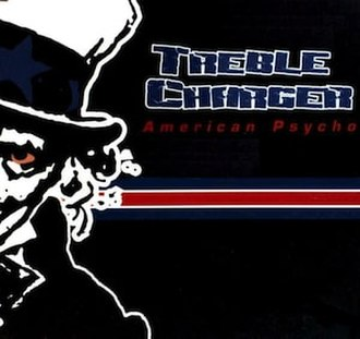 American Psycho (song) - Image: Treble Charger American Psycho