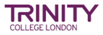 Trinity College London - Image: Trinity College London Logo