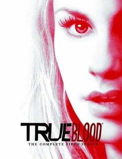 <i>True Blood</i> (season 5) Season of television series