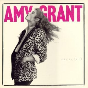Unguarded (Amy Grant album) - Image: Unguarded R
