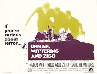 <i>Unman, Wittering and Zigo</i> (film)