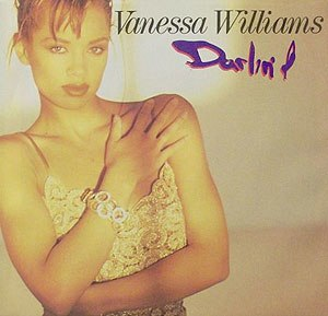 Darlin' I - Image: Vanessa Williams Darlin' I single cover