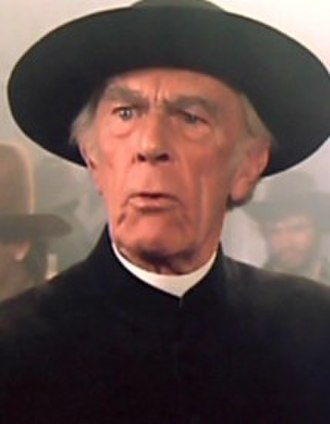 Friedrich von Ledebur - Image: Veteran character actor Friedrich von Ledebur
