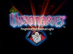 Visionaries Knights Of The Magical Light Wikipedia