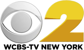 WCBS-TV - Variant used by the station from 2013 to 2016; the logo was used from 1997 to 2016.