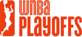 WNBA Playoffs logo