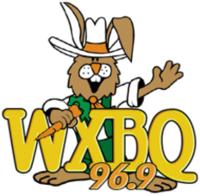 ... tri cities branding 96 9 wxbq slogan 24 carrot country frequency 96 9