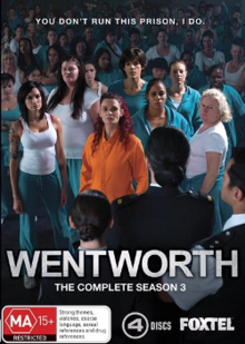 Wentworth (season 3) - Wikipedia