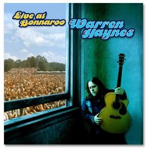 Live at Bonnaroo - Image: Whayneslivebonnaroo