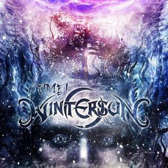 Time I - Image: Wintersun Time I