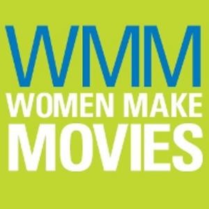 Women Make Movies - Image: Women Make Movies logo