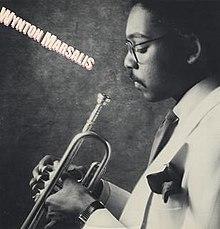 Image result for wynton marsalis 1985 cd