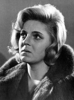 Zinaida Sharko Soviet-Russian actress