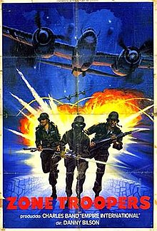 MARABOUT DES FILMS DE CINEMA  - Page 38 220px-Zone_Troopers_1985_Poster