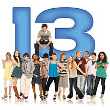 13 (2008 original Broadway cast recording - cover art).jpg