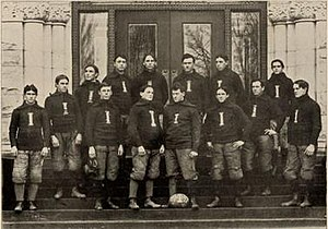 1897 Illinois Fighting Illini football team.jpg