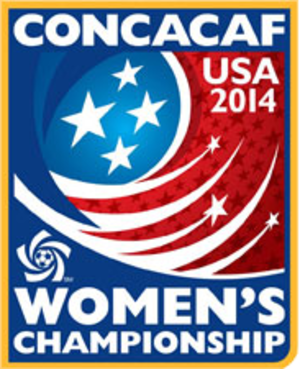 2014 CONCACAF Women's Championship - Image: 2014 CONCACAF Women's Championship