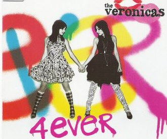 4ever (The Veronicas song) - Image: 4evertheveronicas