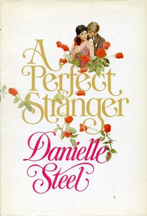 A Perfect Stranger - First edition