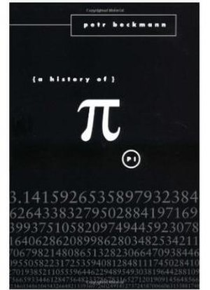 A History of Pi - Image: A history of pi cover