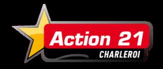 Action 21 Charleroi - Image: Action 21 Charleroi