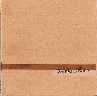 Panda Bear (album) - Image: Album cover scan