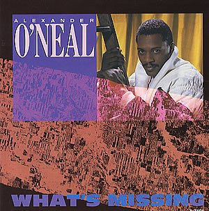 What's Missing - Image: Alexander O Neal Whats Missing 301219