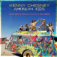 American Kids Kenny Chesney Free Download
