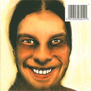 ...I Care Because You Do - Image: Aphex Twin I Care Because You Do