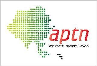Asia-Pacific Telecentre Network