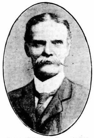 Arnold Lupton - Arnold Lupton