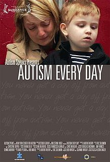 <i>Autism Every Day</i>