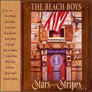 Stars and Stripes Vol. 1 - Image: BB Stars Cover