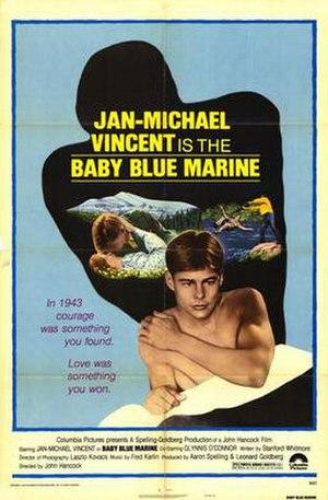 Baby Blue Marine - Image: Babybluemarine