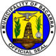 Official seal of Bacarra