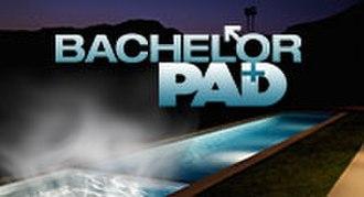 Bachelor Pad - Logo for the first season of Bachelor Pad