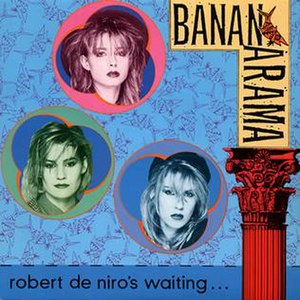 Robert De Niro's Waiting... - Image: Banana rdnw