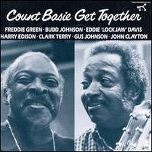 Kansas City 8: Get Together - Image: Basie 8
