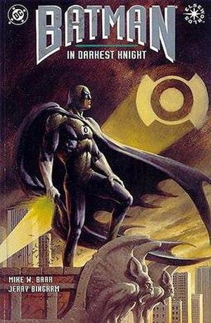Batman: In Darkest Knight - Batman: In Darkest Knight (1994)