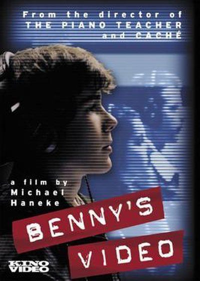 Picture of a movie: Benny's Video