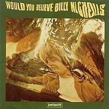 Billy Nicholls - Would You Believe.jpg
