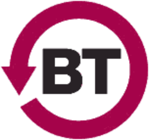 Blacksburg Transit - Image: Blacksburg Transit logo